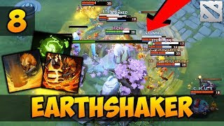Dota 2 Earthshaker Moments Ep. 8
