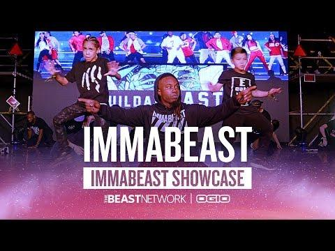 IMMABEAST - Choreography by Willdabeast Adams   IMMABEAST Showcase 2018
