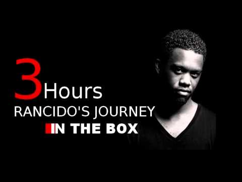 RANCIDO'S JOURNEY 3 HOURS DEEP HOUSE SOULFUL AFRO