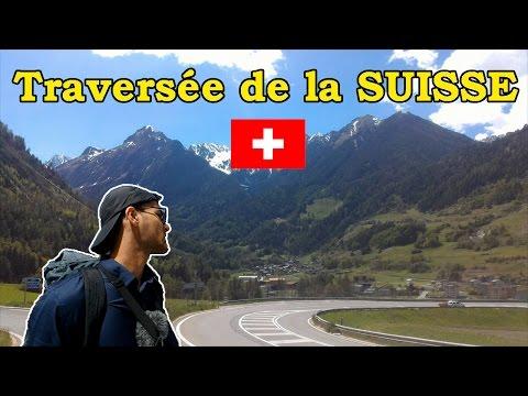 S1#05 TRAVERSÉE DE LA SUISSE