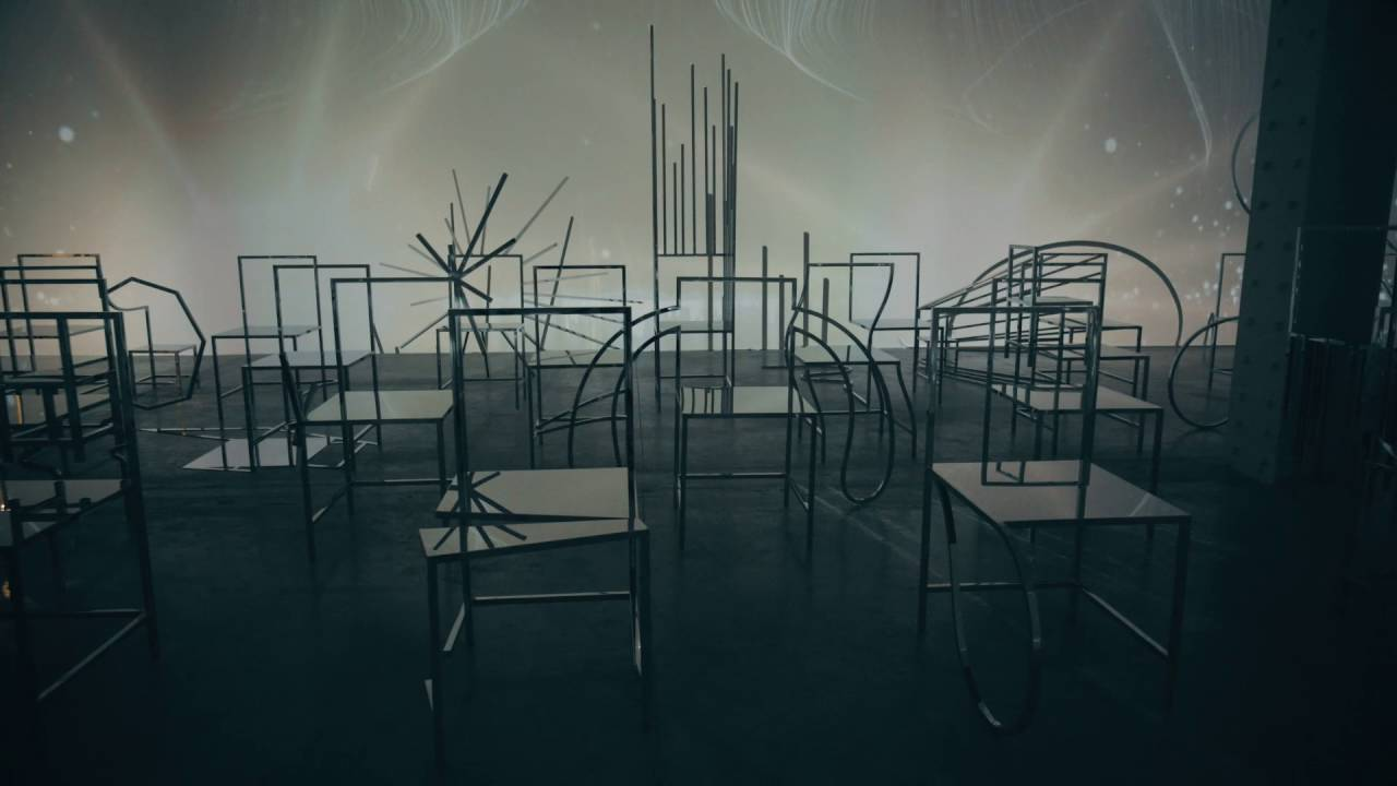 50 Manga Chairs In NY