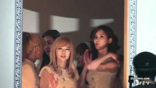 101215 MMA snsd Sunny off the record [fancam]