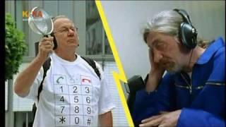 Sendung mit der maus -  Wie funktioniert ein Handy