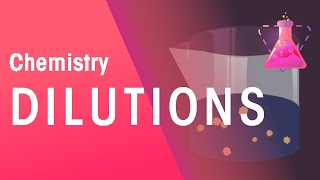 What Are Dilutions | Chemistry for All | FuseSchool
