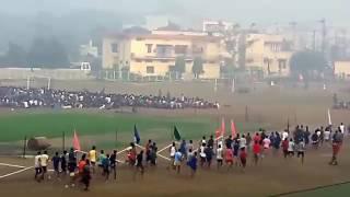 Army Bharti 2016 MuzaffarnagarCCS