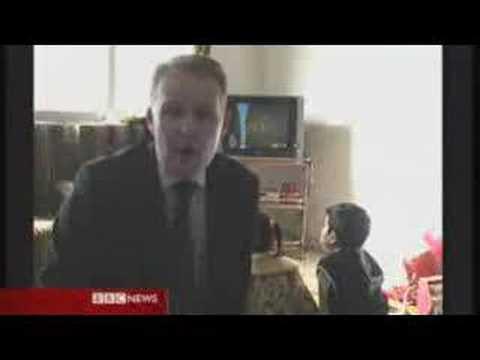 Mandaeans on BBC