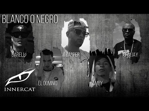 Blanco o Negro ⚪⚫ - Sinfonico ✖ Darell ✖ El Dominio
