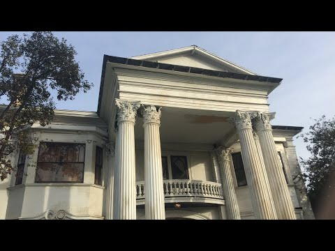 [4K] Haunted Mansion Ride 2016 - Walt Disney World - Magic Kingdom - Extreme Low Light POV from YouTube · Duration:  7 minutes 51 seconds