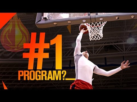 #1 Basketball Training Program In The World?