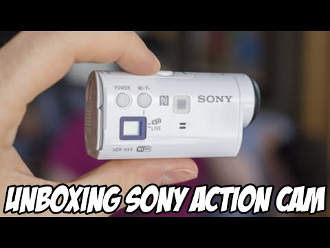 Action Cam HDR-AS200V Promotion Movie | Action Cam | Sonyиз YouTube · Длительность: 2 мин41 с