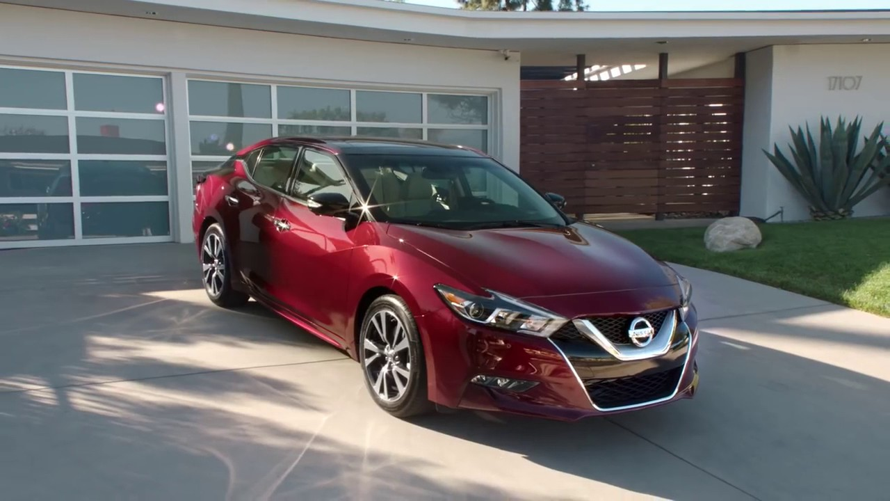 2017 Nissan Maxima Interior Best New Cars For 2018