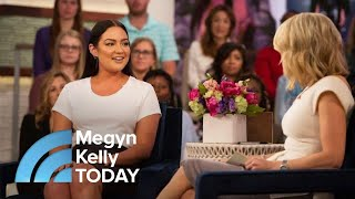 Meet Mia Kang, The Supermodel Who's Also A Knockout Martial Artist | Megyn Kelly TODAY