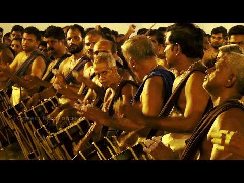 Thrikketta Purappadu 2015 | Panchari Melam Full | Peruvanam Kuttan Marar & Team