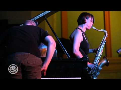 Image for Ingrid Laubrock Sextet at Vision Festival 20, Pt 1