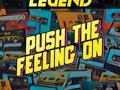 Sound Of Legend - Push the Feeling On Remix Extended Fredilympic