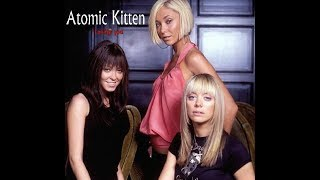 Watch Atomic Kitten Loving You video