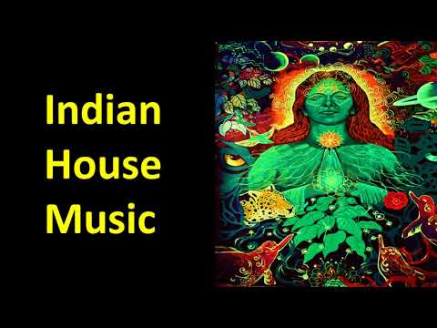 Vol 108 - Deep House, Tech House & Underground (Indian)