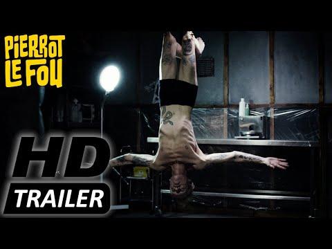 PERFECT SKIN - Ihr Körper ist seine Leinwand | Trailer deutsch | Ab 18.10. erhältlich!