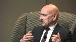 Sir Ben Kingsley on portraying Otto Frank in