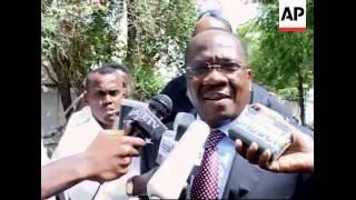 WRAP UN envoy tours capital meets president, displaced on Kenyan border
