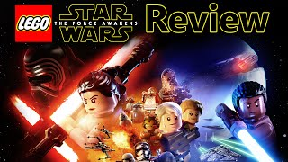 LEGO Star Wars: The Force Awakens Review | Chewie We're Home (Video Game Video Review)