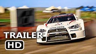 PS4 - Gran Turismo Sport New Trailer (2017) - 4K