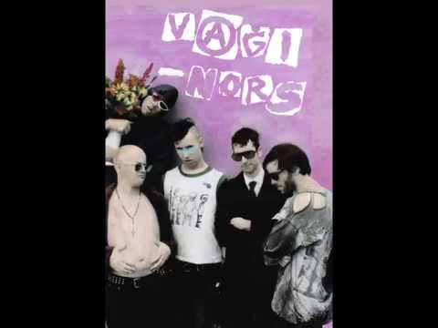 THE VAGINORS - Discography