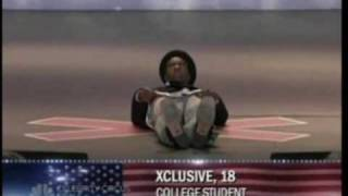 Kenneth Paryo aka XClusive -- America