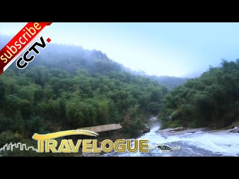 Travelogue 03/12/2016 - Guang De county丨CCTV