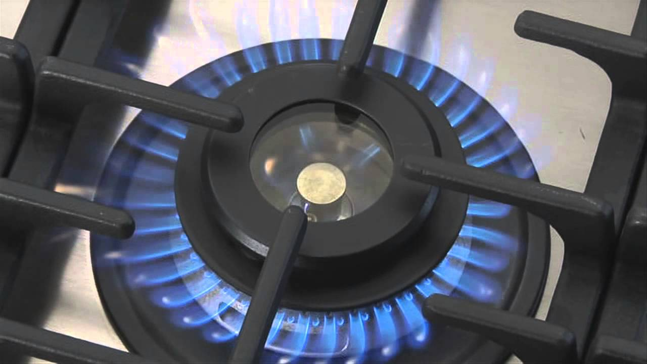 Electrolux Gas Cooktops With Min 2 Max® Burners And The Widest BTU  Performance