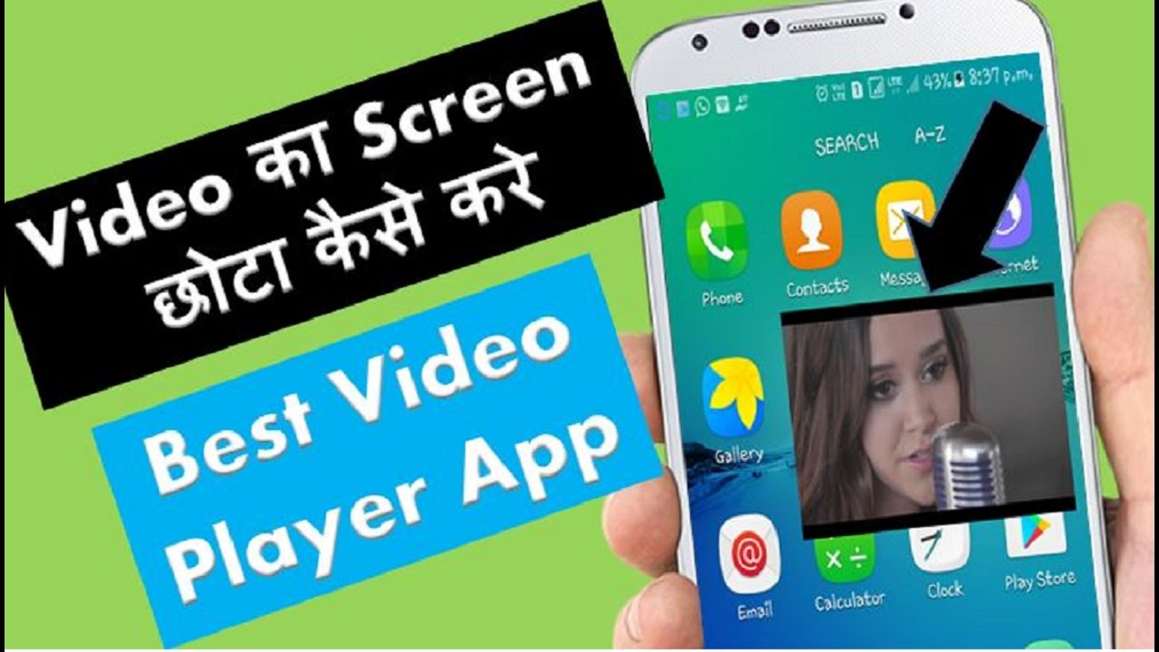 How To Play Video While Using Other Apps on Your Android Phone