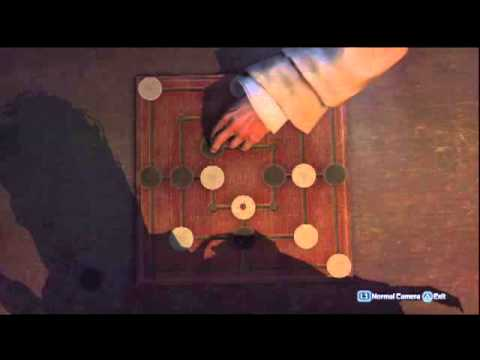 Assassin's Creed 3 - Nine Man's Morris Win [Expert]