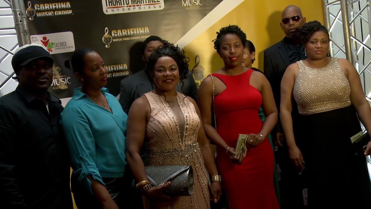 2017 Garifuna Music awards