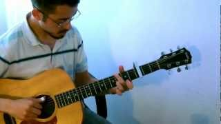 Wide Awake by Katy Perry (Fingerstyle Guitar Cover with TAB)