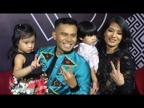 Cerita Judika dan Duma Riris Tentang Cleo Deora Boru Sihotang yang Gemar Bernyanyi