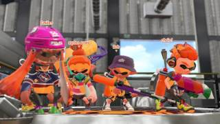 Splatoon 2 Quick Play (Global Beta)