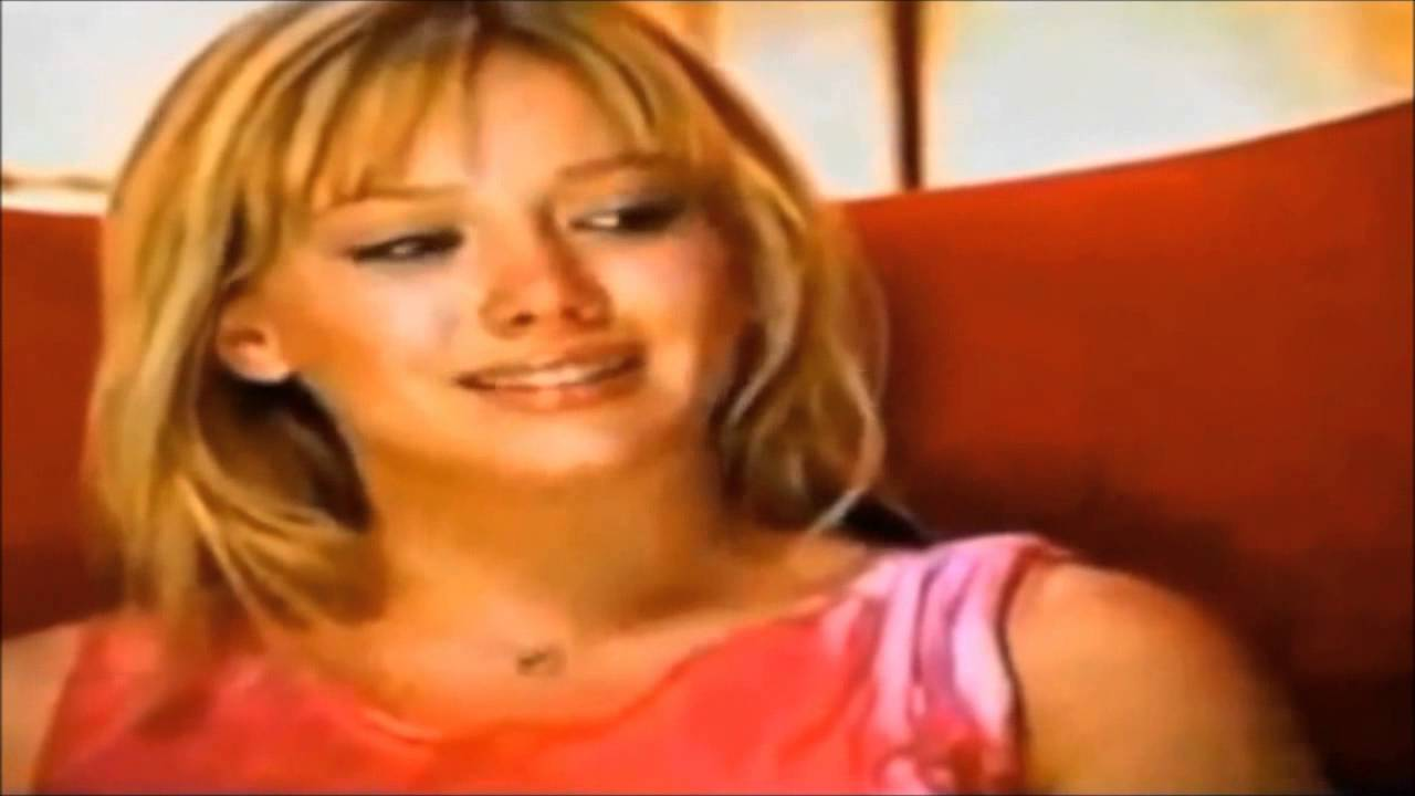 Youtube Hilary Duff nude (72 foto and video), Tits, Hot, Boobs, lingerie 2006