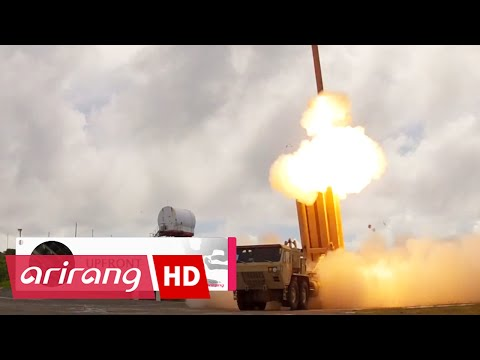 Upfront(Ep.123) Deployment of THAAD in Korean Peninsula _ Preview