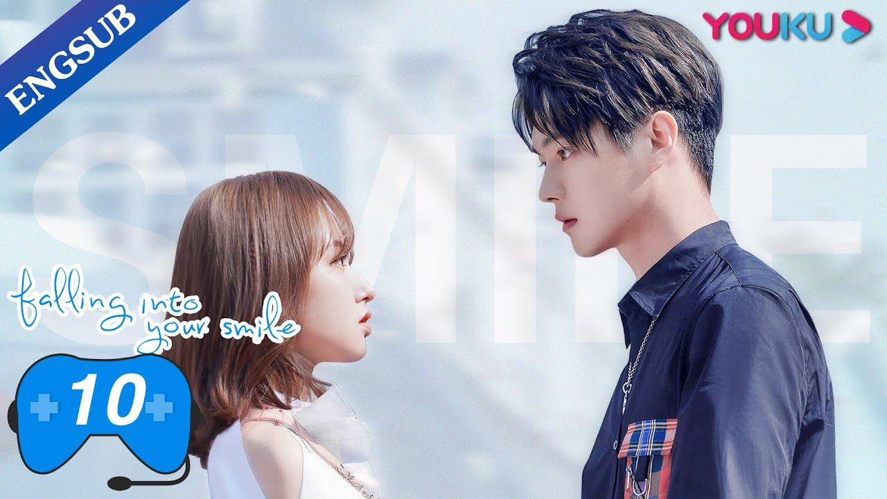 Download [Falling Into Your Smile] EP10   E-Sports Romance Drama   Xu Kai/Cheng Xiao/Zhai Xiaowen   YOUKU