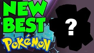 NEW BEST POKEMON DISCOVERED IN POKEMON QUEST!
