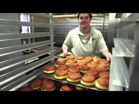 Country Donuts Planit Showcase