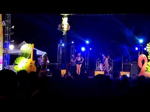Belanova - Tus Ojos (Live Ixtapa-Zihuatanejo , Gro)