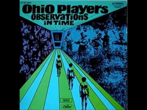 ohio players - observations in time (1968)*