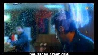 Deepest Blue Give it away Subtitulado Español