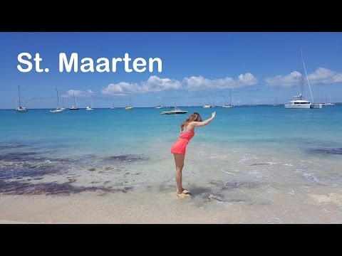 St. Maarten Island Tour and Culinary Adventure // Flavours of Marigot with Celebrity Cruises