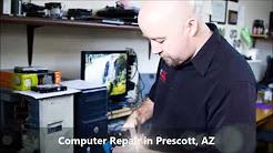 Computer Repair Prescott AZ, The PC Works, LLC