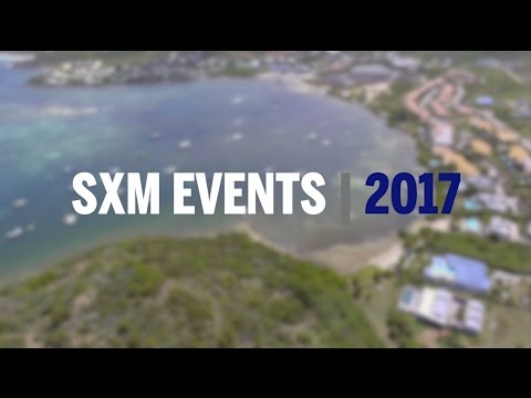 Events in Sint Maarten | St Martin