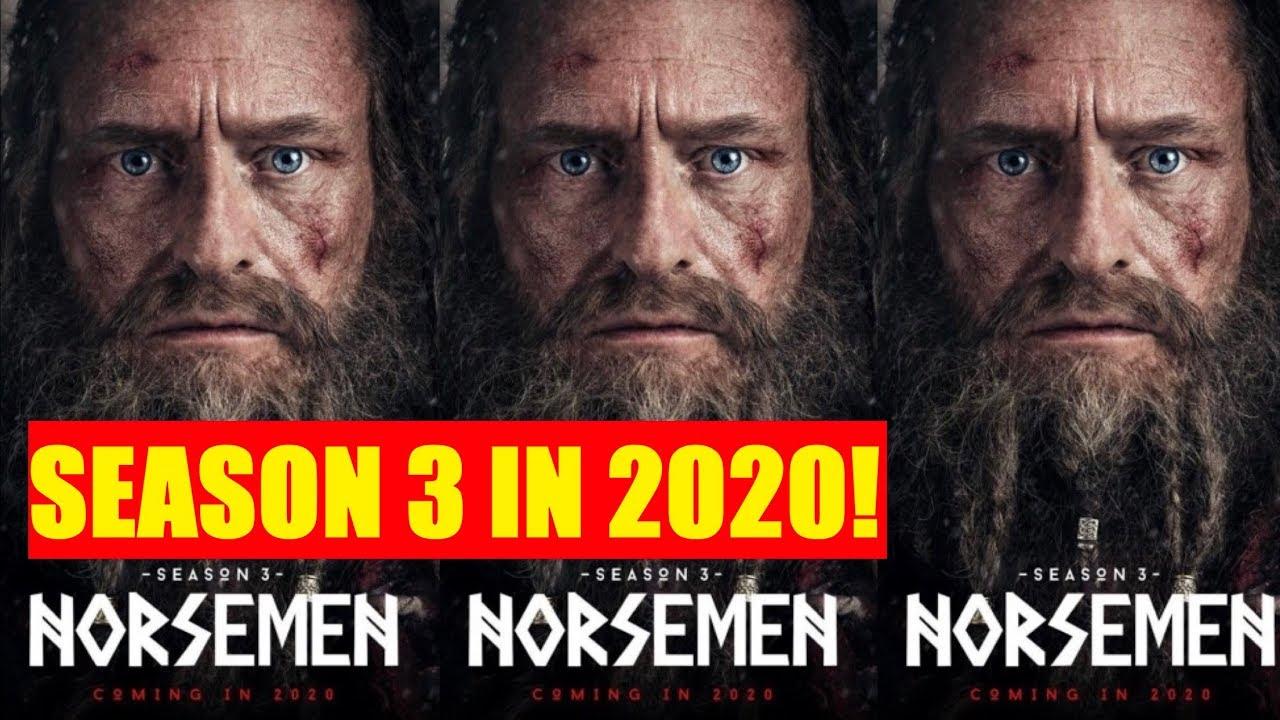 Norsemen Season 3