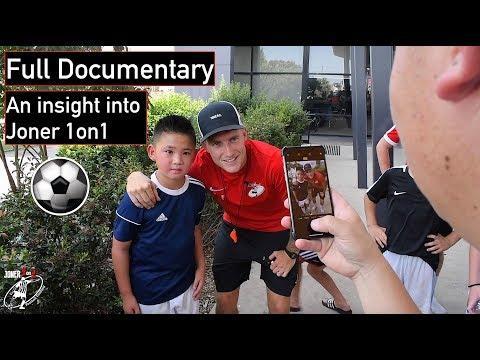 MELBOURNE DOCUMENTARY | A Full Insight Into Joner 1on1