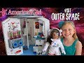 Luciana s Mars Habitat   American Girl Doll Review   Always Alyssa
